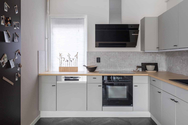Upgrade je keuken met Interieurfolie